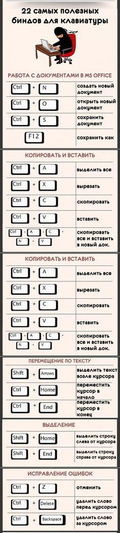 Биндов Для Клавиатуры