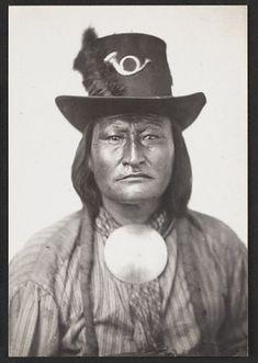 Bird Chief - Arapaho - 1867