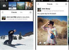 Facebook Photo App #chasejarvisblog