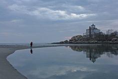 Good Harbor Beach in Gloucester, Ma..