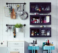 3 smart kitchen storage add-ons