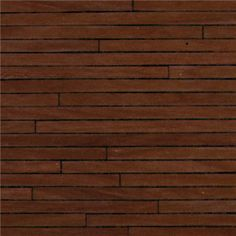 1 2 Scale Dark Wood Flooring Paper
