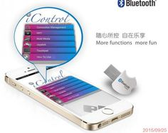 bluetooth presenter, wireless presenter for iphone