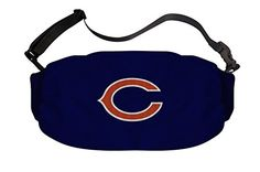NFL Chicago Bears Hand Warmer 15 x 75Inch Blue *** You can find out more details at the link of the image.
