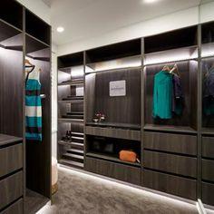 Kinsman   Master Robe Wardrobe   Kerrie & Spence Walk In Robe, Master, Home Bedroom, How To Memorize Things, Entryway, New Homes, Wardrobe Ideas, Luxury, House