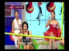 [ Korea Game Show ] No More Show korea - best funny show - Girl bikini -...
