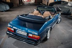 Saab 900, Mode Of Transport, Cars And Motorcycles, Roads, Vintage Cars, Cool Cars, Motors, Dream Cars, Convertible