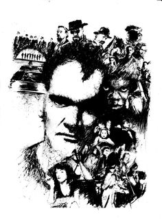 Tarantino film's by me