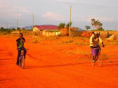 Ghana.   @Laura Jayson Jayson Jayson Husted #Beautiful #Places #Photography