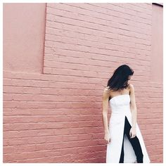 Modern minimalism 〰 Jazz @umyeahthanks_ wears the C/MEO Season Change Top ✔️ Make it yours @thebirdcageboutique  thebirdcageboutique.com.au  #cleanlines #cmeocollective #newcollection #ausfashionlabels #ootd #thebirdcageboutique