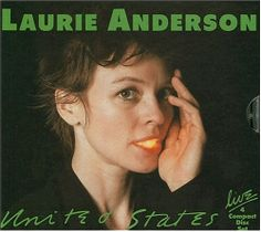 Laurie Anderson – Say Hello Lyrics Music Covers, Album Covers, Jon Spencer Blues Explosion, O Superman, Laurie Anderson, Amanda Palmer, Fanart, My Art Studio, Young Life
