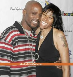 MTO EXCLUSIVE NEWS: SAD NEWS Y'all . . . Rapper DMX EX-Wife Tashera . . . Is Now OFFICIALLY Homeless!!! (Details)