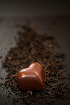 Ana Rosa #Chocolates #BuffaloBucksCoffee