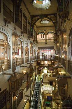 Kuwait, Kuwait City, Ghani Palace Hotel