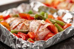 Ezzel a módszerrel a csirkemell még ízletesebb lesz, és biztosan nem szárad ki.