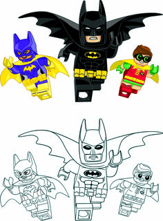 Crime fighting is better in color. Own The LEGO Batman Movie on Digital HD - Lego Batman - Ideas of Lego Batman - Crime fighting is better in color. Own The LEGO Batman Movie on Digital HD and Blu-rayâ Lego Batman Movie, Batman Party, Batman Stuff, Lego Marvel, Captain Marvel, Lego Coloring Pages, Lego Halloween, Batman Drawing, Lego Boxes