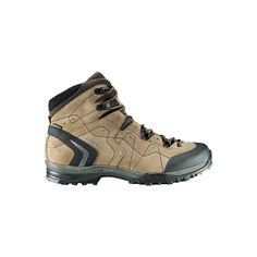 LOWA Boots - Focus GTX Mid Brown Beige, Image, Stuff To Buy, Boots 05931a454f