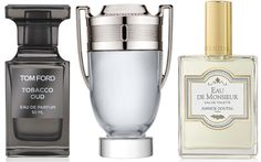 With Christmas approaching our grooming expert Lee Kynaston sniffs out the   men's scents worth asking Santa for