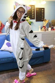 b62e646b9b 2016 Winter Pajama sets Women pijama unicornio Panda stitch unicornio  onesies for adults Animal Pajamas Cartoon Cosplay pyjama