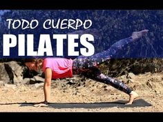 Aerobic Exercise for Weight Loss Can Be Fun Pilates Training, Pilates Workout, Gym Workouts, Pilates Videos, Videos Yoga, Trx Yoga, Studio Pilates, Work Out Routines Gym, Pilates For Beginners
