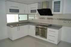 Pvc kitchen Kitchenette, Decor, Home, Cabinet, Kitchen, Kitchen Cabinets, Deco