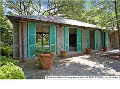 33 Best A Hays Town Images Creole Cottage Hay