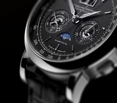 Introducing: The A. Lange & Söhne Datograph Perpetual Tourbillon