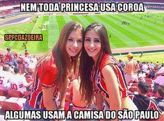 SÓ PRINCESAS RECOMENDO @golsdosaopaulo RECOMENDO @princesassoberanas RECOMENDO @gatas_do_Morumbi #spfc #saopaulofc #morumbi #tricolor #clubedafe #juntossomosmaisfortes #rogerioceni