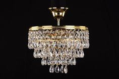 Crystal Chandelier for an AttractiveRoom