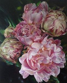 """Saatchi Online Artist Marcella Kaspar; Painting, """"Marcella Kaspar_Inspiration_111x905cm_SOLD"""" #art"""