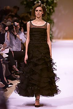 Balmain Spring 2001 Couture Collection on Style.com: Complete Collection