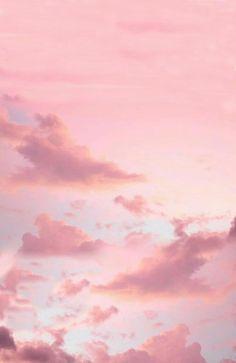 Pink Clouds Wallpaper, Pink Wallpaper Backgrounds, Look Wallpaper, Cute Pastel Wallpaper, Iphone Wallpaper Tumblr Aesthetic, Iphone Background Wallpaper, Aesthetic Pastel Wallpaper, Aesthetic Wallpapers, Pretty Backgrounds