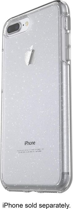 OtterBox - Symmetry Series Clear Case for Apple® iPhone® 7 Plus - Stardust