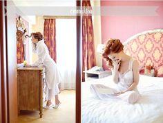 Making off de uma noiva nude | Blog do Casamento