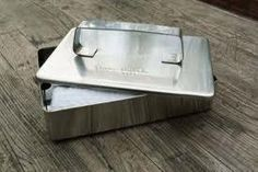 Stainless Steel Grill Grate Oiling Kit