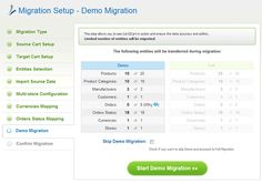 8. Perform Full Migration