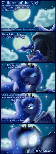Garden Of Shadows Luna 1000+ images about Lun...