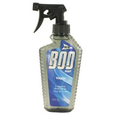 Bod Man Vapor By Parfums De Coeur Body Spray 8 Oz