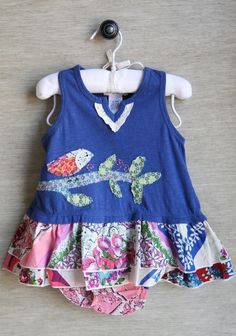 Spring Playtime Dress By Mimi & Maggie 52.99 at shopruche.com. Designed by Mimi