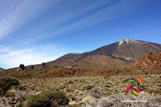 Teide y Pico Viejo #teide #tenerife #landscape #hiking #hike #senderismo #outdoors #trekking