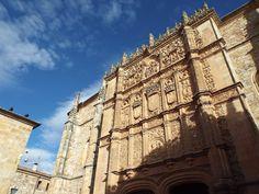 Salamanca, Spain This photo is sponsored by Italian Aurora https://www.xinxii.com/en/italian-aurora-p-349676.html  e da Veni Vidi Vici Bici! da 0 a 139 anni   https://www.xinxii.com/it/veni-vidi-vici-bici-da-139-anni-p-349674.html  Qui trovi il video alla presentazione del libro   http://youtu.be/UYG_MWODUpE Trovi l'edizione cartacea al link http://www.ibs.it/code/9788889986806/ferraresi-andrea-p/veni-vidi-vici-bici.html