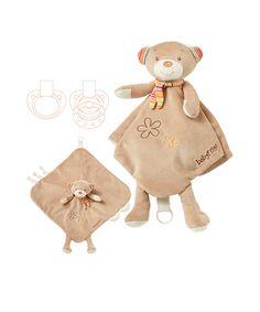 Delüks Sarılma Arkadaşım Ayıcık ve daha birçok Baby Fehn Marka Oyuncak - Yumuşak Oyuncaklar - Aktiviteli ve Yumuşak Oyuncaklar Ürünleri Unnado'da