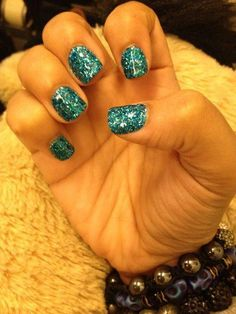 star nails | Gorgeous Pictures Of Star Nails | We ♥ Styles
