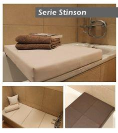 Hier Modell Stinson Als Badewannenbrücke Eingesetzt. | Badewannenauflage |  Dawelba | Pinterest