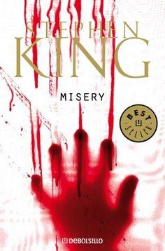 Lejos el mejor libro de Stephen King hasta la fecha, el único libro que me ha provocado angustia leer D: