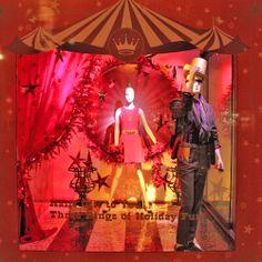 Holiday 2013 - Three Rings of Holiday Fun | Halls Plaza #KC #kansascity