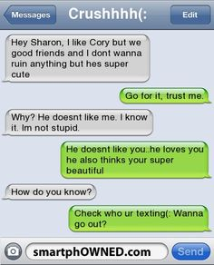 Com funny text conversations, funny texts crush, crush texts, funny text Funny Texts Jokes, Text Jokes, Funny Text Fails, Epic Texts, Humor Texts, Memes Humor, Crush Texts, Funny Texts Crush, Crush Funny