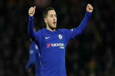 Eden Hazard ready to sign new Chelsea deal but 'issues Real Madrid ultimatum' before putting pen-to-paper: * Eden Hazard ready to sign new…