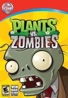 A mob of zombies is about to invade your home, and your only defense is an arsenal of zombie-zapping plants. Think fast and plant faster to stop the zombies dead in their tracks. And with five game modes to dig into, the fun never dies! By PopCap Games Plants Vs Zombies, Arcade, Caps Game, Plant Zombie, Pokemon, Buy Plants, Garden Plants, Gamers, Xbox 360 Games