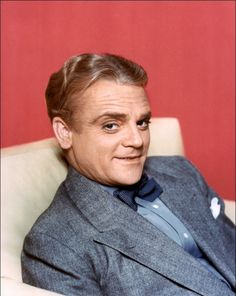 James Cagney - a natural screen icon